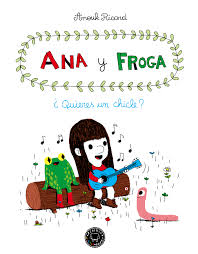 AnayFroga