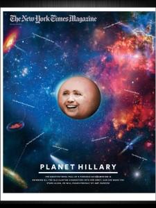 HillaryPlanet
