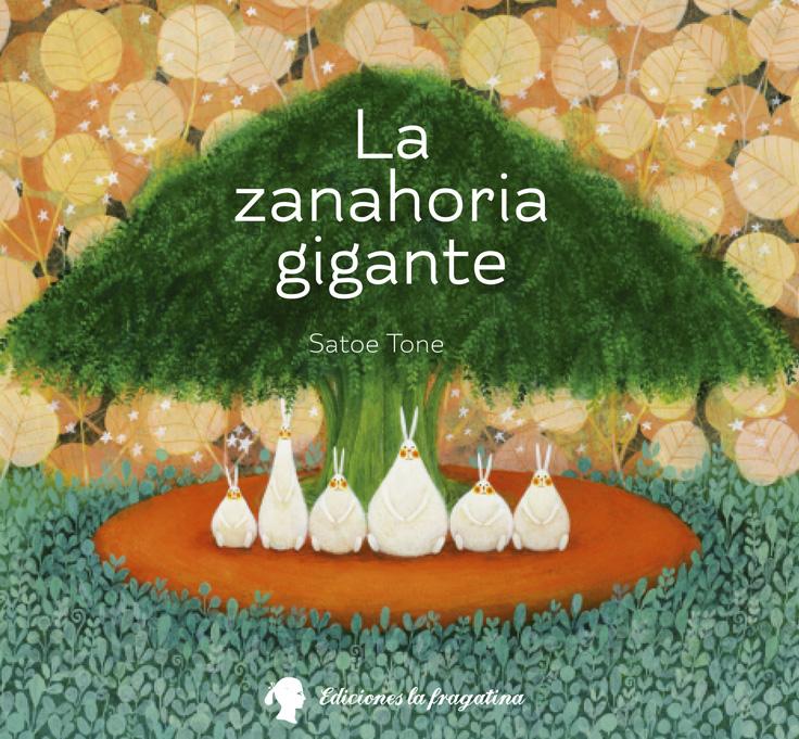 LaZanahoriaGigante