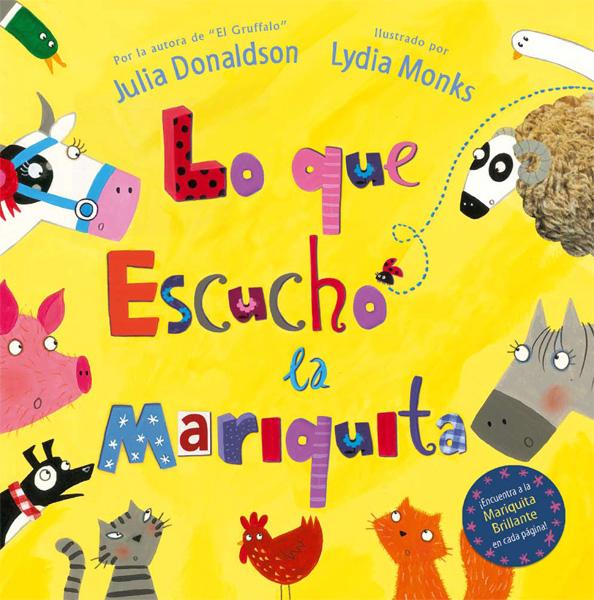 LoQueEscuchoLaMariquita