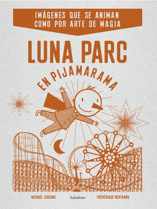 LunaParcenPijamarama