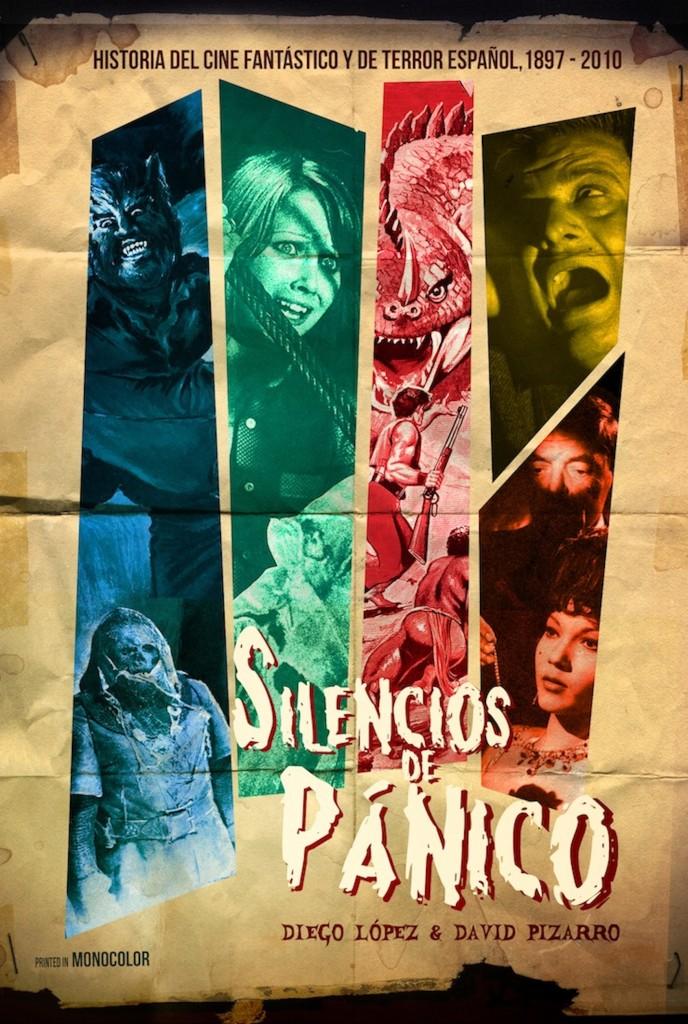 Silencios Panico