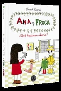 Ana y Froga 2_3D_web
