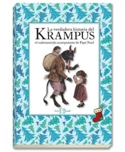 Krampus el terror de los ninos traviesos
