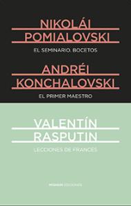 Cubierta Rus -