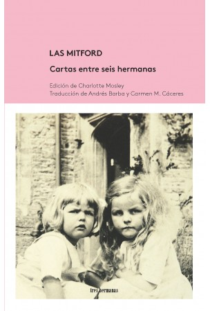 las-mitford-cartas-entre-seis-hermanas